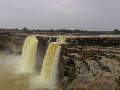 Chitrakoot Waterfall Jagdalpur