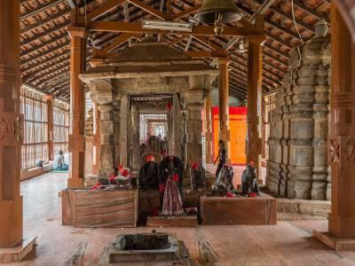 Danteshwari Temple Chhattisgarh