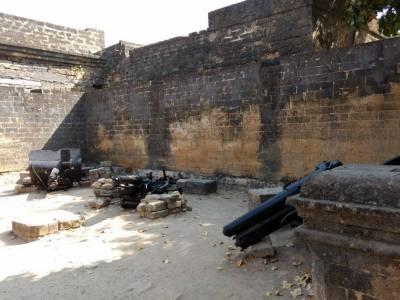 Fort Diu