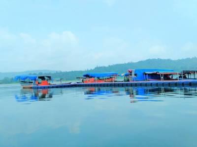 Dudhni Lake Silvassa Dadra and Nagar Haveli