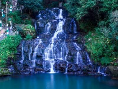 Elephant Falls Shillong Meghalaya