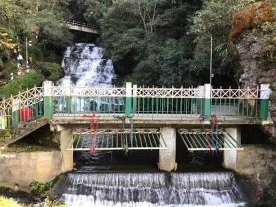 Elephant Falls Meghalaya