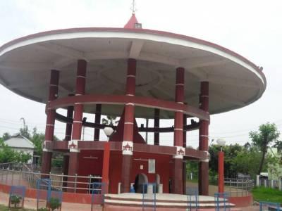 Fourteen Goddess Temple Agartala Tripura
