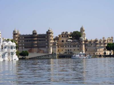 Things To Do in City Palace Udaipur