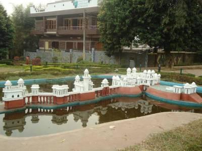 Heritage Park Tripura