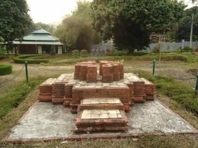 Visit Heritage Park in Agartala