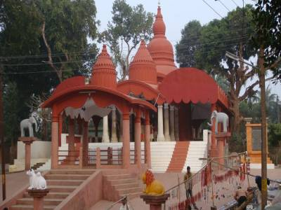 Kasba Kalibari
