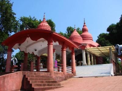 Kamaleshwari Temple