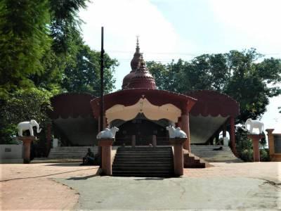 Kamaleshwari Temple Agartala