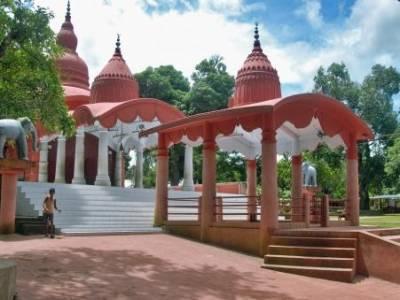 Kasba Kalibari Agartala