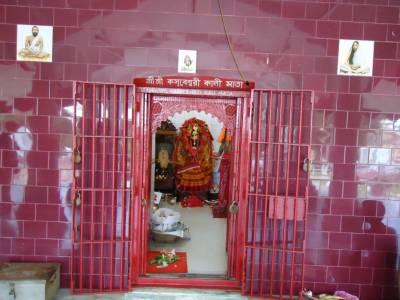 Kasba Kalibari or Kamaleshwari Temple in Tripura