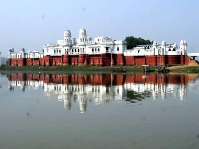 Neermahal Palace Agartala Tripura