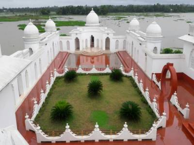Neermahal Palace Tripura