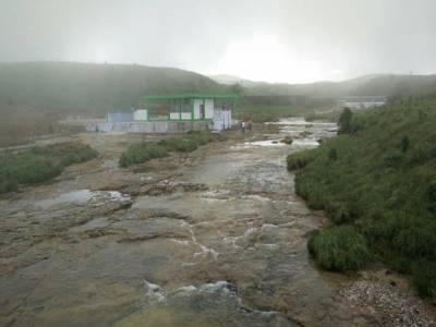Nohkalikai Waterfall