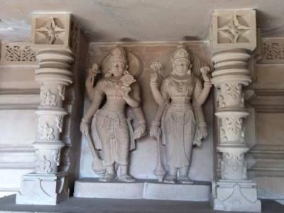 Swaminarayan Temple in Silvassa