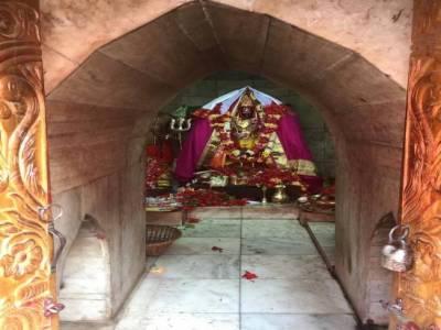 Tripura Sundari Udaipur