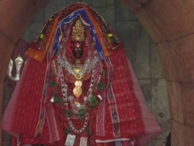 Tripura Sundari Agartala