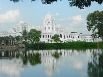 Tripura Government Museum Agartala