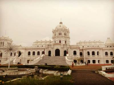 Tripura Government Museum