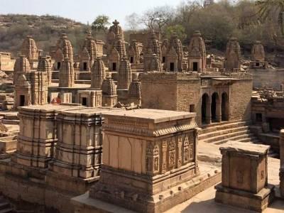 Batesara Temples