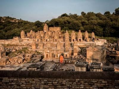 Bateshwar Temples in Morena