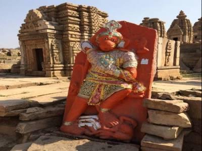Bateshwar Temples in Madhya Pradesh