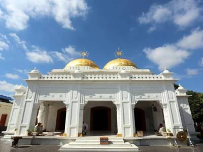 Govindajee Temple Imphal Manipur