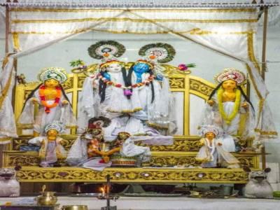 Govindajee Temple Manipur