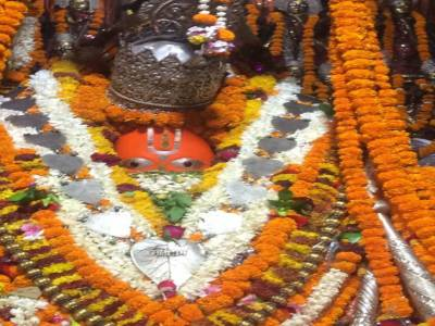 Hanumangarhi Ayodhya