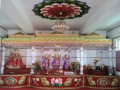 Hanuman Tok Gangtok