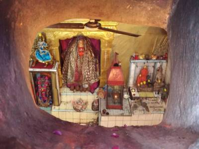 Harsiddhi Temple Madhya Pradesh