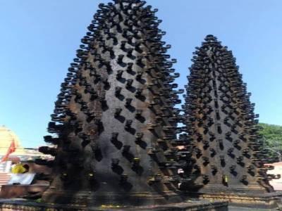 Harsiddhi Temple
