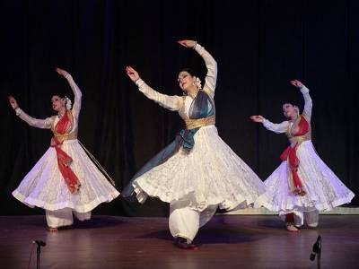 Indian Classical Dance Kathak