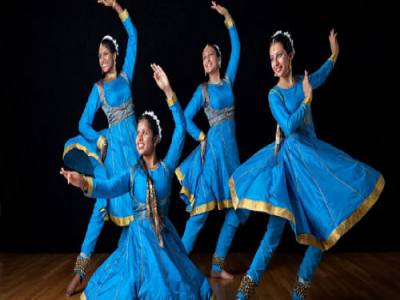 Kathak Traditional Dance