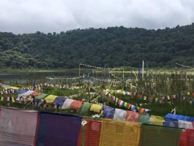 Khecheopalri Lake Pelling Sikkim