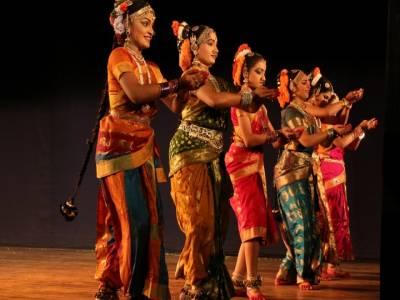 Kuchipudi Classical Dance