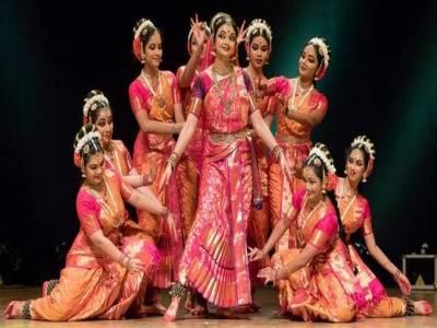 Kuchipudi Classical Dance Form