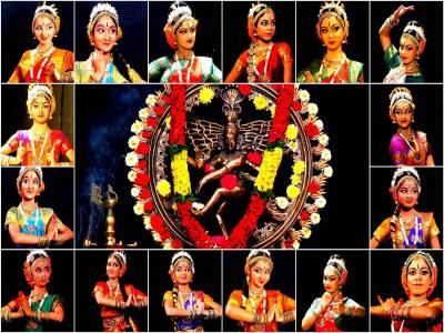 Kuchipudi Classical Dance in Andhra Pradesh