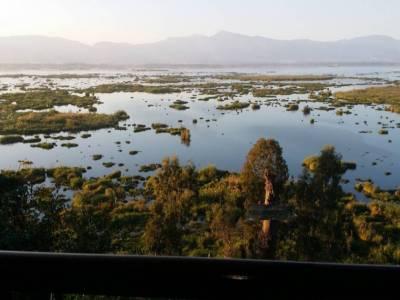 Loktak Lake Imphal
