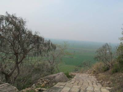 Chausath Yogini Temple in India