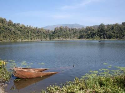 Pala Tipo Lake