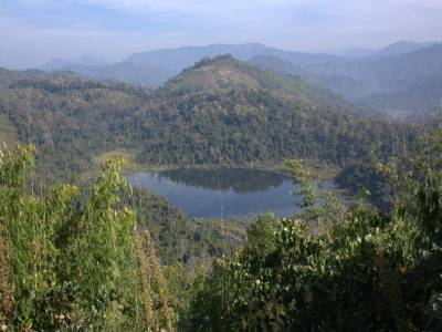 Palak dil Pala tipo palak lake Saiha Mizoram