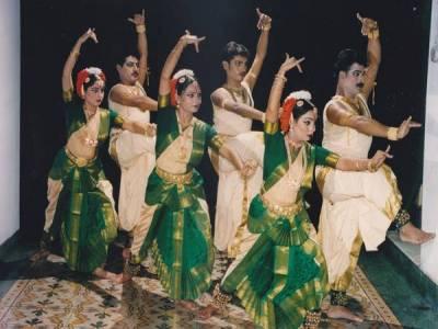 Rabindra Nritya Natya