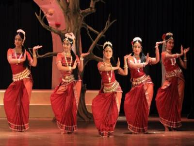 Rabindra Nritya Natya - Rabindra sangeet, chandalika, chitrangada