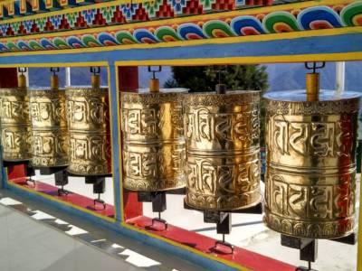 Namgyal Chorten