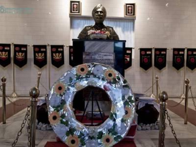 Tawang War Memorial In India