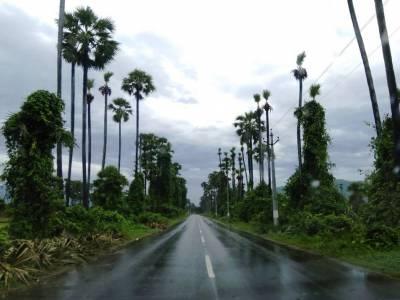 Araku Valley, Visakhapatnam of Andhra Pradesh