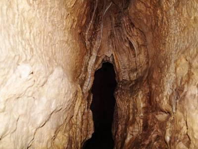 Arwah Cave Cherrapunjee Meghalaya