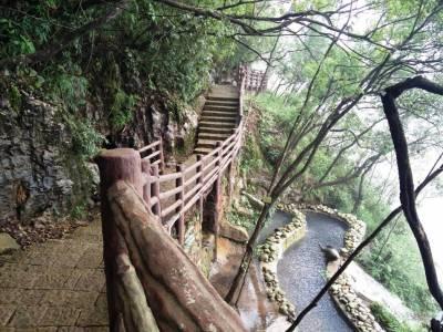 Arwah Cave Cherrapunji Meghalaya