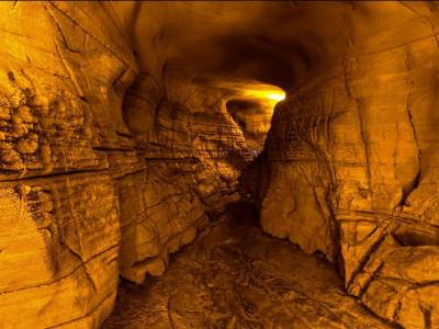 Belum Caves Kurnool Andhra Pradesh